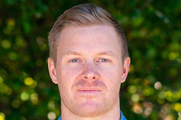 Dr Andrew Barrett