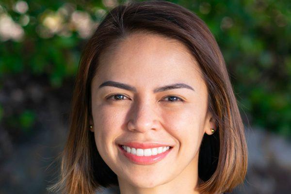 Dr Karen Gebusion