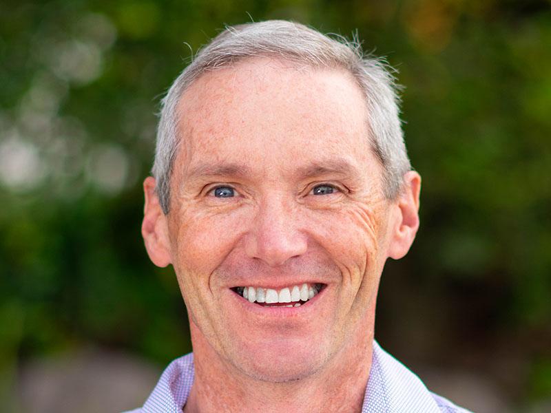 Dr Mark Bown
